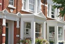 Victorian & Edwardian Terrace