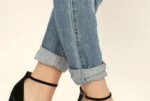 semi shoes