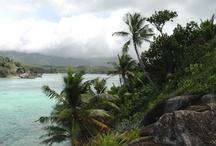 Travel - Seychelles