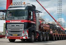 mammoet transport