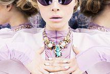 High Fashion / Couture Fashion  / by Ashley Jean