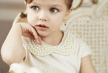 Child Beauty Shoot