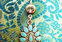 Bling Bling: Body Jewelry / by Sarah Kelly