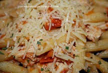Pasta Recipes / by Denise John