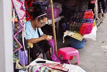 Hmong Hill Tribe / Meet the Vendor