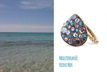 Jewels joaillerie azur / Bijoux bleu vert et pierres précieuses dans toutes leurs déclinaisons, de la turquoise à la tanzanite, de la chrysoprase au lapis, en passant par le saphir , créateurs joaillerie