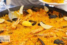 Cocina mediterránea / www.ravalet21.com