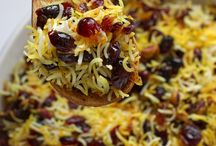 Recipes: Persian