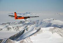 Treks: Antarctica