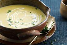 Suppe/Eintöpfe