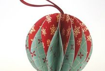 Crafts-paper/Christmas