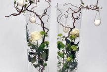 dekorácie vázy