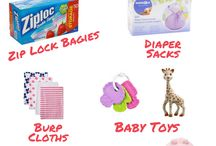 Babystuff lists