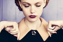 Fashion. / by Trina Mookerjee