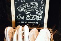 Dodatki na wesele