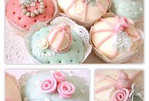 Wedding Cupcakes: Cake&Cookie Co