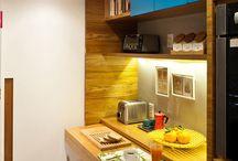 Cozinha Mandara