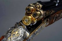 antique guns