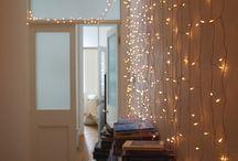 Lighting, Fans, & Skylights / by Alesha Denise