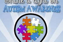 April - National Autism Awareness Month / Join us in celebration for 2015 National Autism Awareness Month! National Autism Awareness Month represents an excellent opportunity to promote autism awareness, autism acceptance and to draw attention to the tens of thousands facing an autism diagnosis each year.