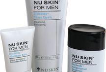 Nu skin for MEN