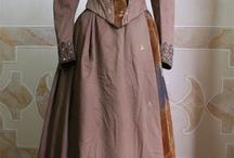 abiti antichi