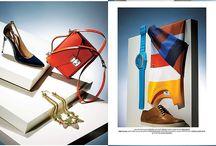 Still Life - Bags