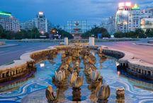 Bucharest ♥ Romania