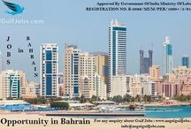 Recruitment & Jobs in Bahrain / Jobs in Bahrain: Find latest jobs and vacancies in Bahrain with top employers and recruitment agencies.