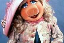I heart the Muppets