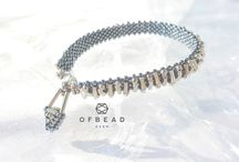 Ofbeaddesigns Tutorials / For creative minds. Easier for you to find links to beading tutorials of my designs.