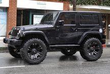 Privs Jeep