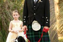Man's Best Friend / Dogs in weddings!