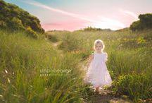 Kids portraits / by Rachel Wetzel