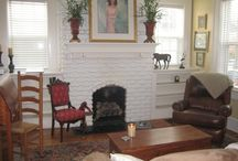 Spartanburg Living | Living Rooms