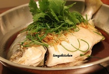 Eat: Fish / Seafood recipes
