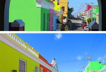 Cape Town SA trip!