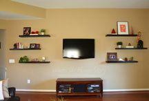Livingroom / by Dena Kelley