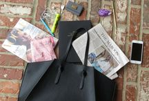 What's in the SMC's Bag?