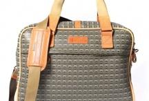 Bags / by Bridgette