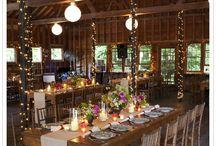Beautifull tables/mooie tafel aankleding