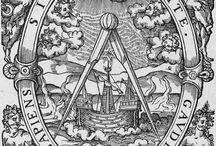 heraldry gravure