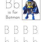 Super hero's / by Kristen Wojak