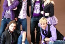 R5 / Best band in the whole entire world