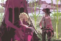 Best Graphic Novels and Comics of 2014 : Goodreads