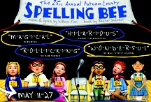 The 25th Annual Putnam County Spelling Bee / by Theatre Charlotte