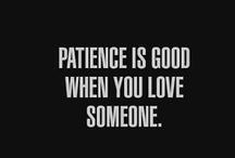 Wait .... !!! Have faith