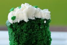 St. Patty's Day Recipes / by Baking Beauty (Krystle)