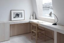 Interiors: study