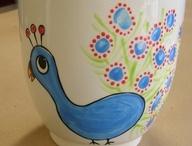 Ceramics / by Sonia Silva